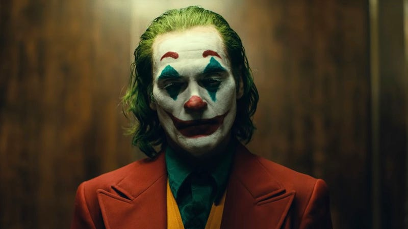 Illustration for article titled New 'Joker' Trailer Introduces Iconic Villain To Same Generation Of Fans