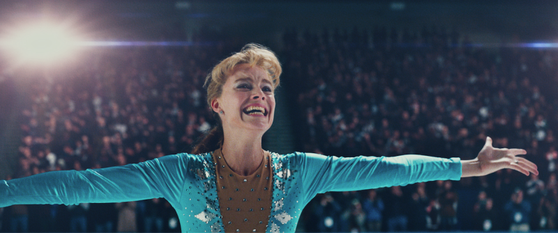 Margot Robbie stars in I, Tonya