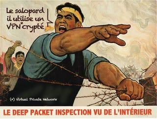 Illustration for article titled Best VPN Service?