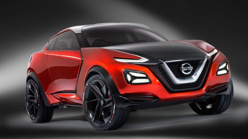 Illustration for article titled Huge Dose Of Salt On This But Maybe The Next Nissan Z Will Be Developed With Mercedes