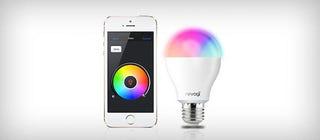 Illustration for article titled Save Over 30% on the Revogi Smart Bluetooth LED Bulb