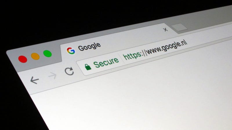 how to change default account on chrome