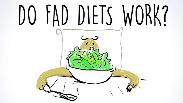 Why Fad Diets Dont Work And How To Spot Them