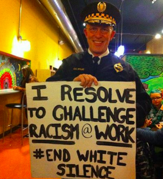 Pittsburgh Police Chief Cameron McLayTwitter