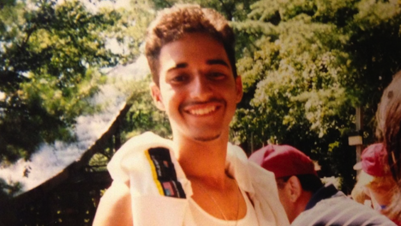Illustration for article titled Serial's Adnan Syed Is Getting a New Hearing