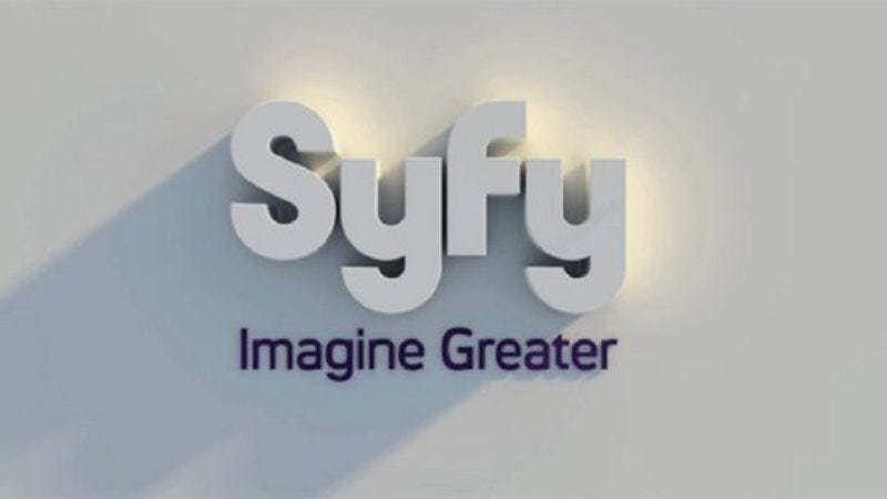 Illustration for article titled Syfy to adapt Robert Charles Wilson's Spin into miniseries