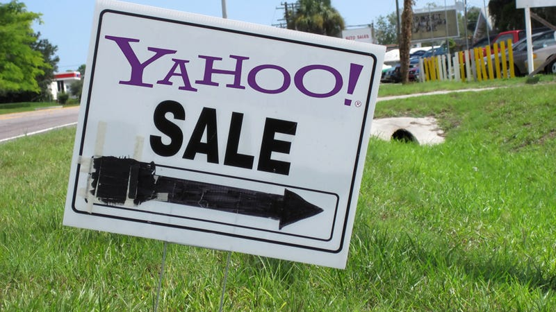 Illustration for article titled Yahoo's Having a Domain Yard Sale: Who Wants Sandwich.com?