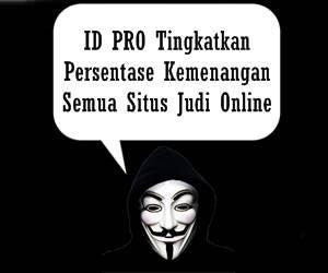 Illustration for article titled Situs Poker Pkv Games Terbaik Di Seluruh Indonesia