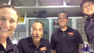 I Talked With the Astronauts Living in NASA's Underwater Lair
