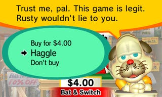 Illustration for article titled Rusty's Real Deal Baseball: The Right Way to do In-Game Purchases