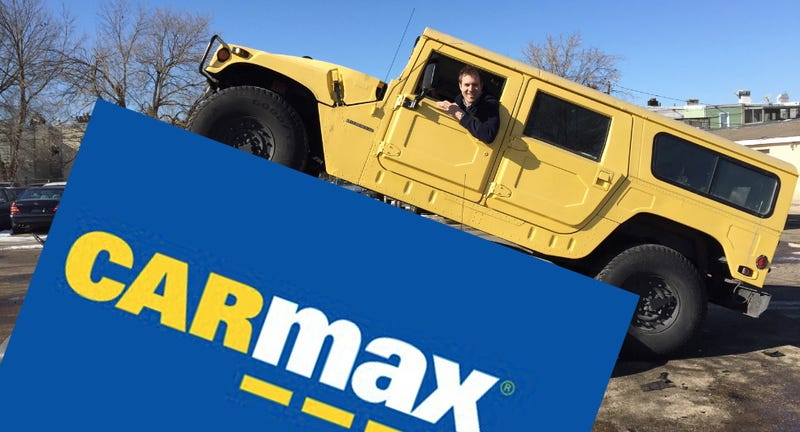 Illustration for article titled Comment Of The Day: Revenge Of Carmax Edition