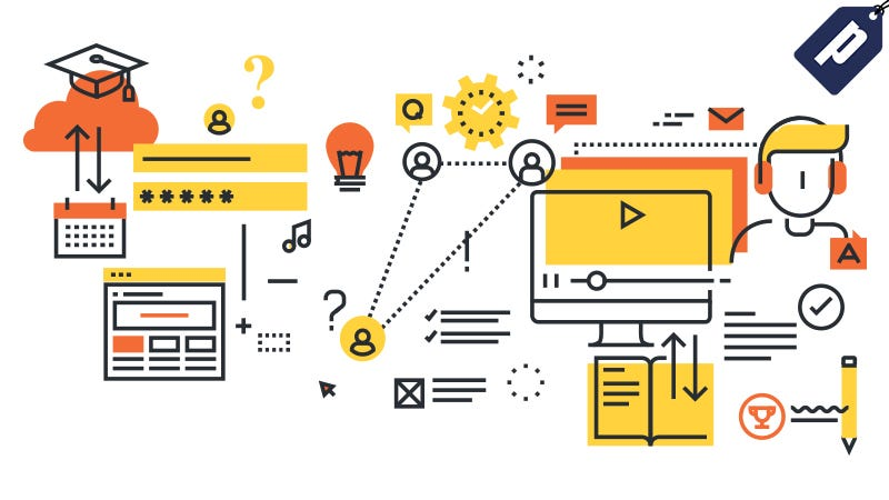 Illustration for article titled Thousands Of Udemy Courses Are Now $15 Each: Web Dev, Writing, Business, & More