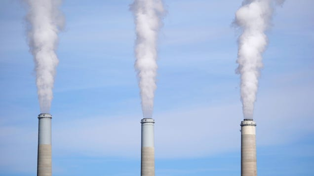 Trump Administration Courageously Ignores the Benefits of Reducing Toxic Mercury Emissions