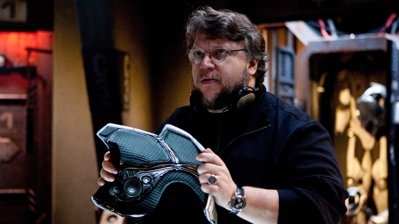 Illustration for article titled Guillermo Del Toro, On Monsters And Meaning (great interview)
