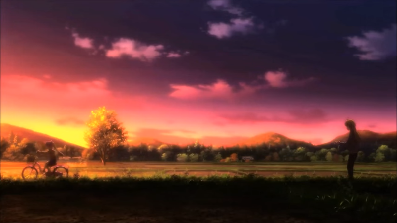 Illustration for article titled Non Non Biyori Reminds Me of a Wish in My Heart
