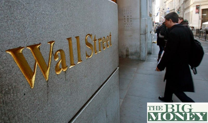 Illustration for article titled Is Wall Street Evil?