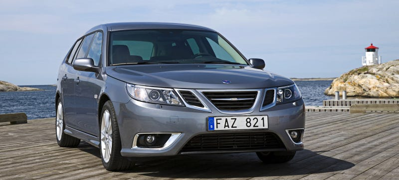 Illustration for article titled Saab Is Apparently Not Dead (Again)