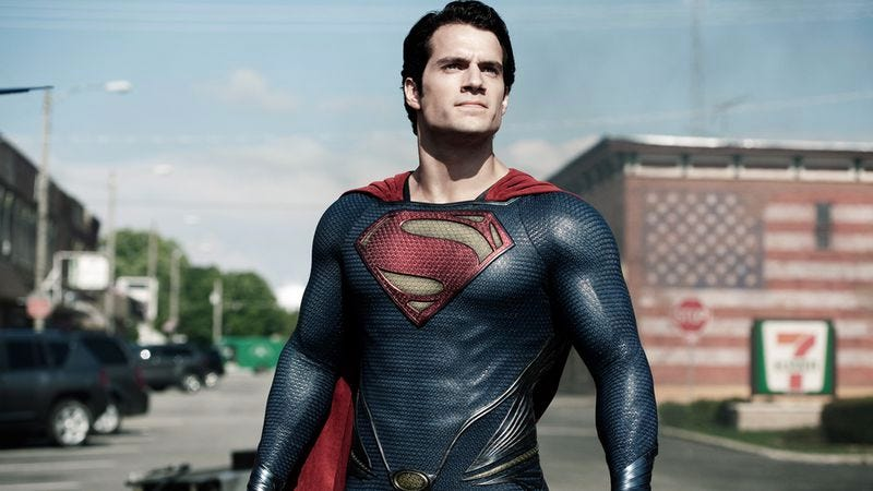 The DC films don't have a tone problem—they have a character one