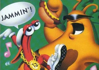 Illustration for article titled There Will Be No Toe Jam & Earl In Your Sega All-Stars Games