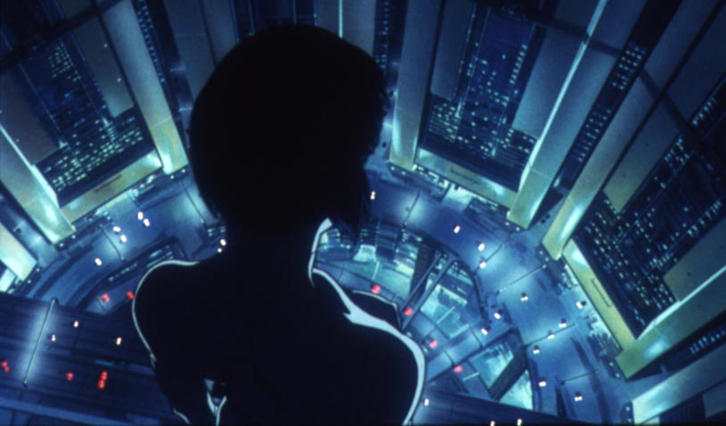 Illustration for article titled The Live Action Ghost In The Shell Film Finds Its Writer