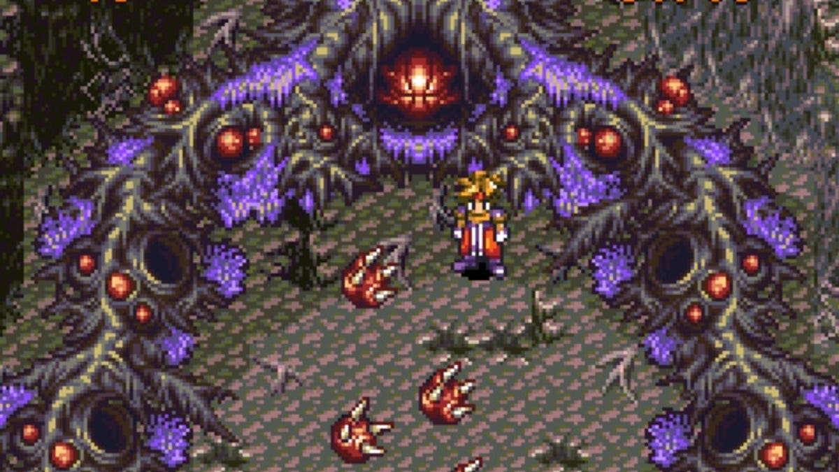 7 Reasons Terranigma is the Best SNES RPG Most Gamers Never
