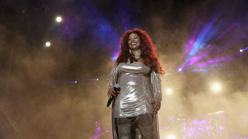 Illustration for article titled Chaka Khan's first track in 10 years shows she's still got it