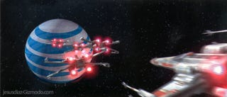 Illustration for article titled The Complete iPhone Unlock Star Wars Timeline