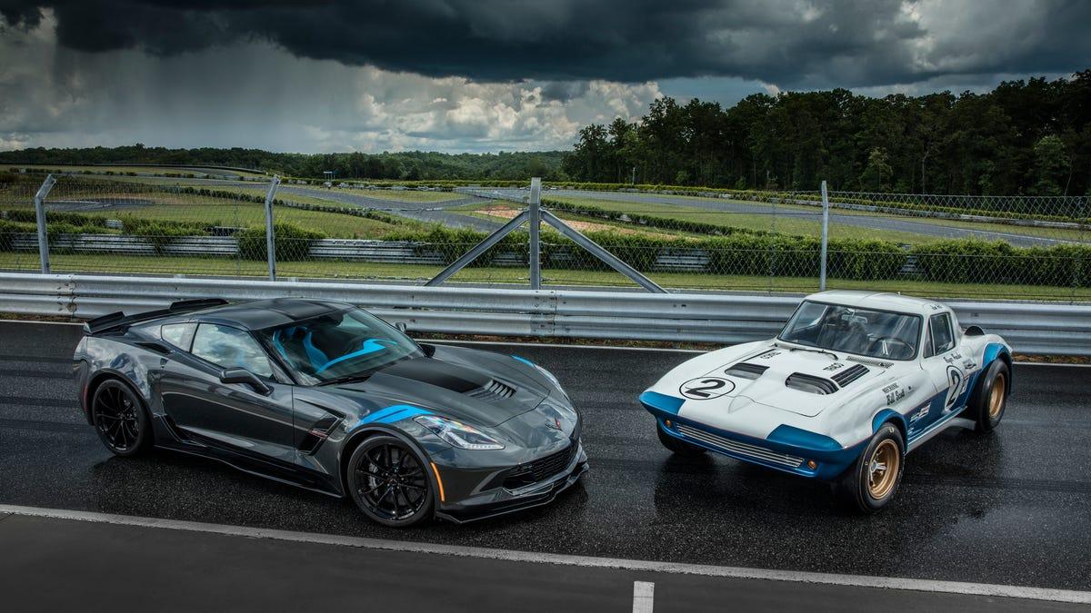 2017 Corvette Grand Sport: Don\'t Buy Any Other Corvette