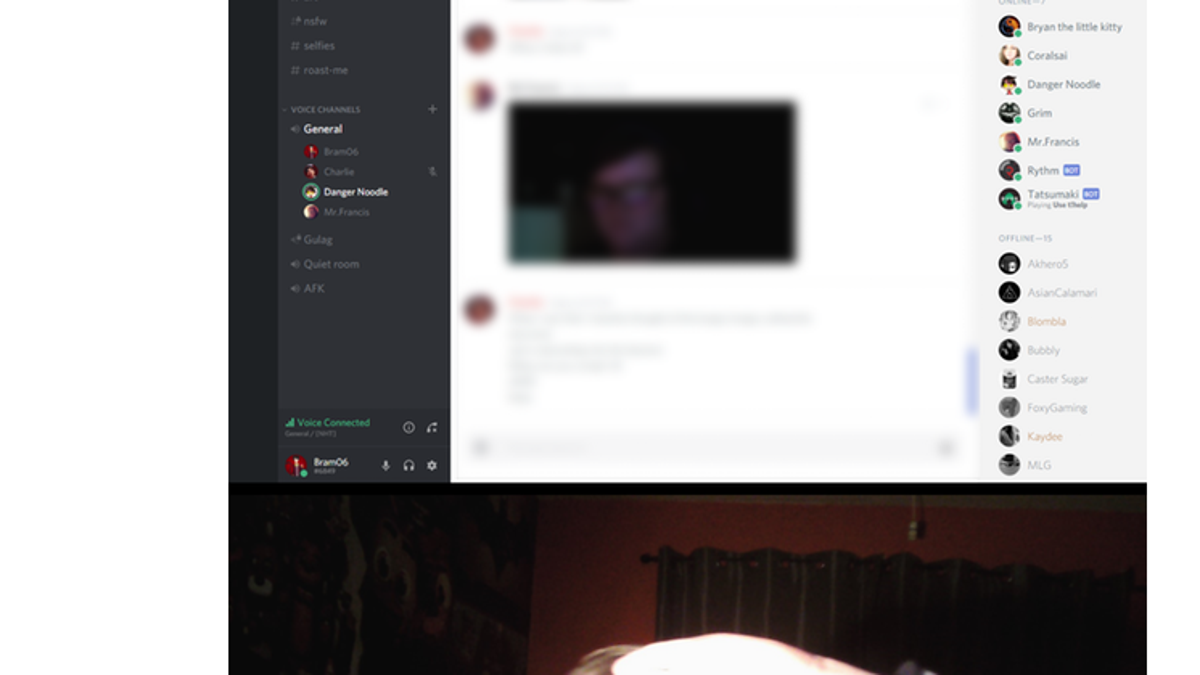 Nobody Understands The People Who Use Discord's 'Light' Theme