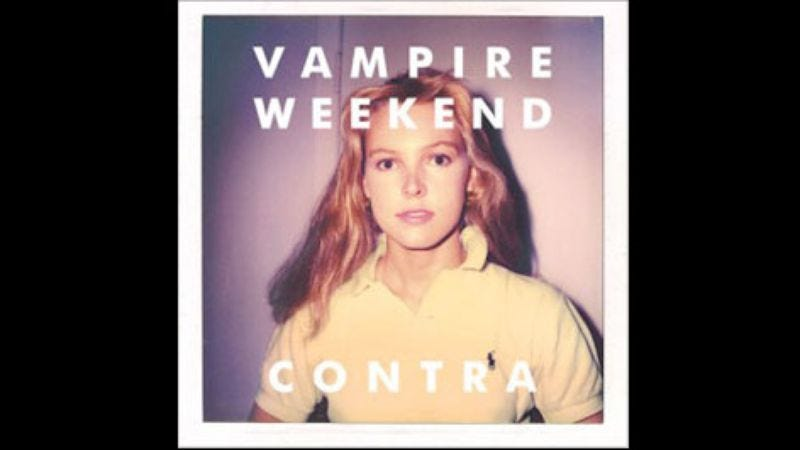 Illustration for article titled Vampire Weekend sued by Contra cover model for $2 million