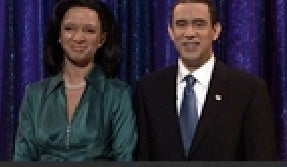 Illustration for article titled SNL Presents: The Obama Variety Half-Hour