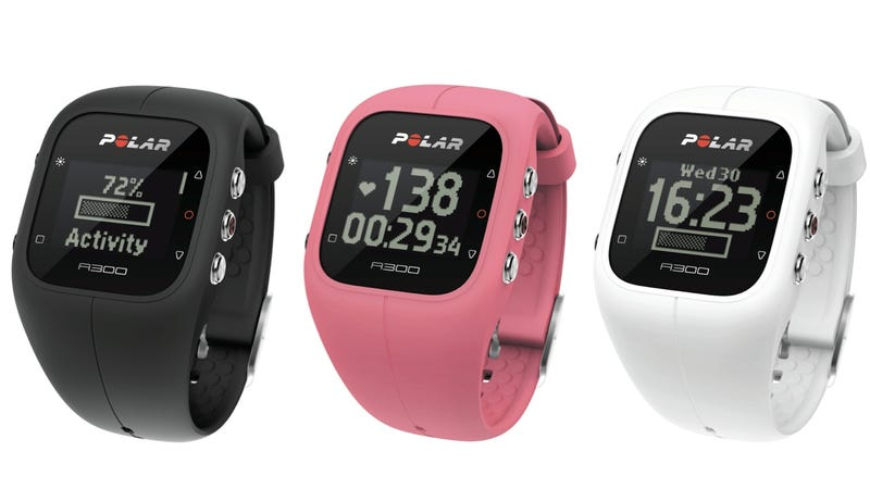 Illustration for article titled Polar's A300 Is a Solid Fitness Tracker You Shouldn't Buy