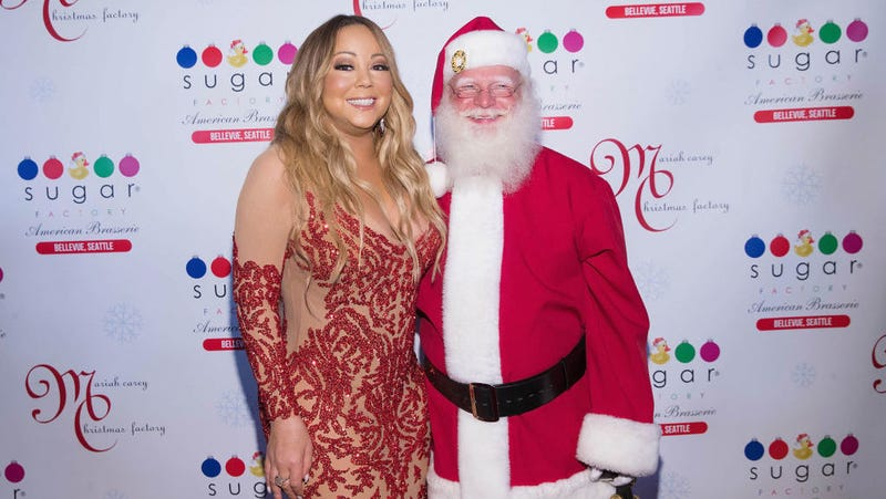via Mat Hayward/Getty Images for Sugar Factory American Brasserie