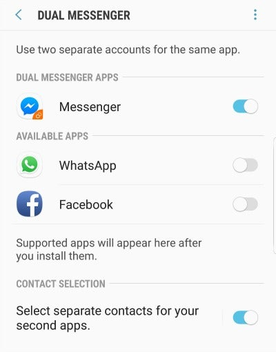 How to Install Two Instances of a Messaging App on Your