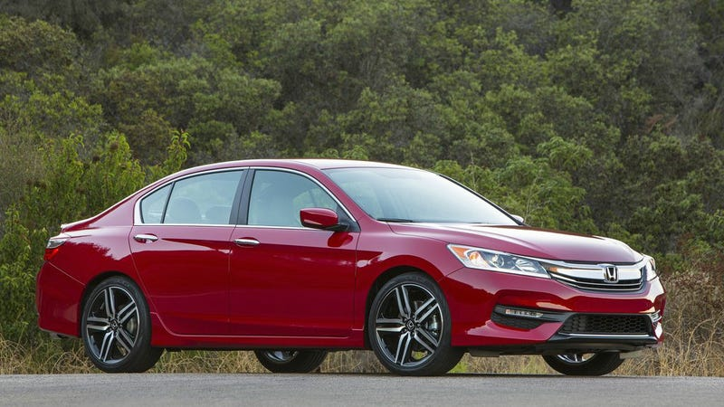 Wheel Thieves Are Targeting The Honda Accord Sport - Rim websites that show your car