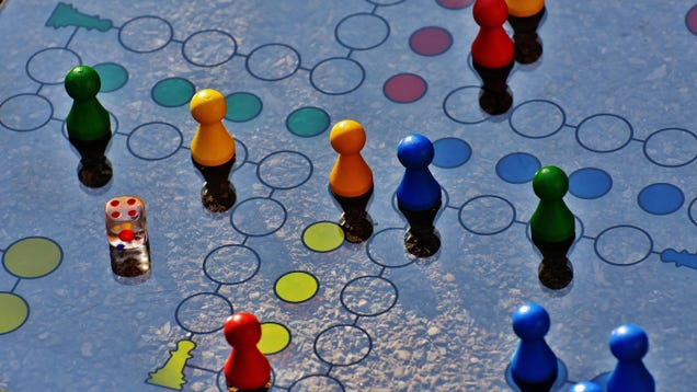 How to Help Your Kid Improve at Board Games, According to a Game Designer