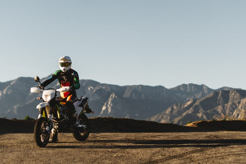 Ride Review: Sell Whatever You Own And Go Buy The Husqvarna 701