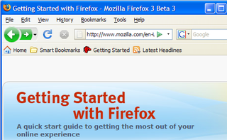 Illustration for article titled Firefox 3 Beta 3 Now Available