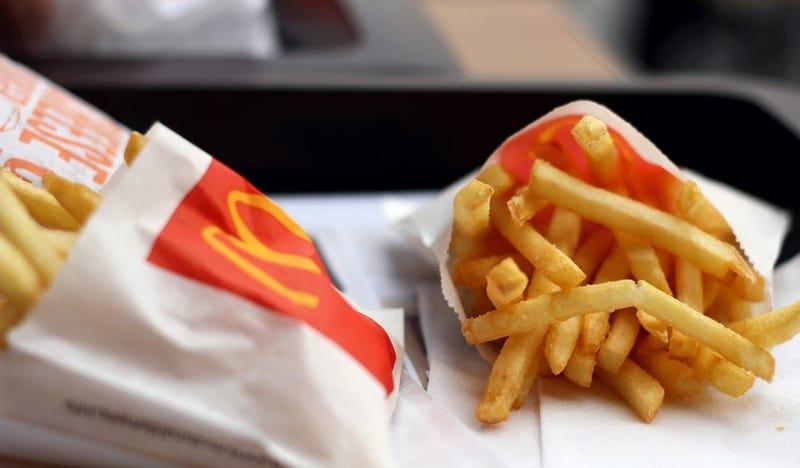 Imagen: McDonalds