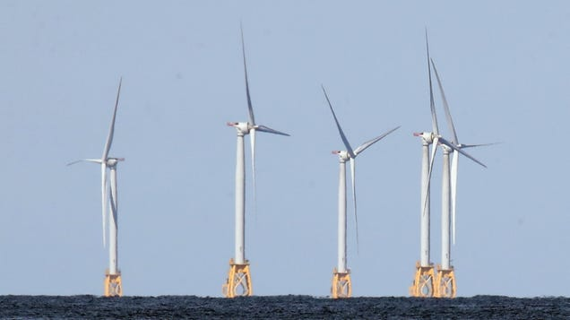 The U.S. Is Closer to a Zero-Carbon Grid Than It Seems