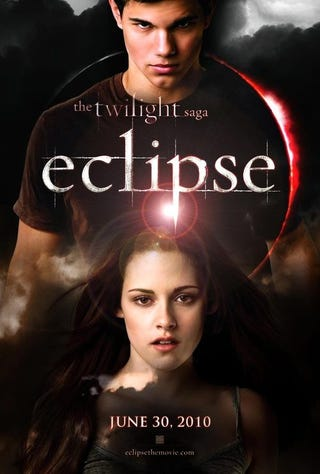 Illustration for article titled Watching Twilight: Eclipse: A Minute-By-Minute Analysis