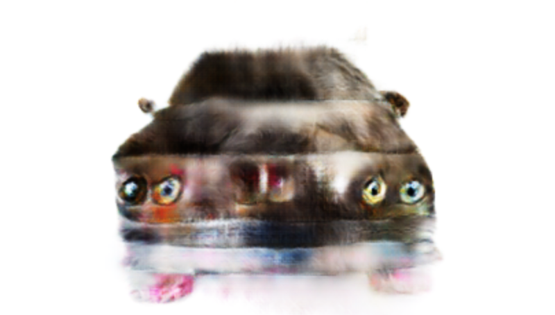 Illustration for article titled This Bad Internet Thing Turns Cars Into Nightmares