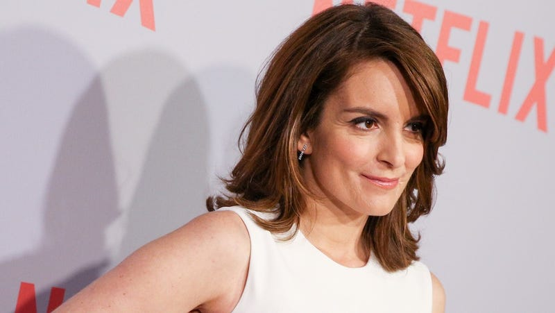 Illustration for article titled Tina Fey Is Developing a New Comedy Series for CBS