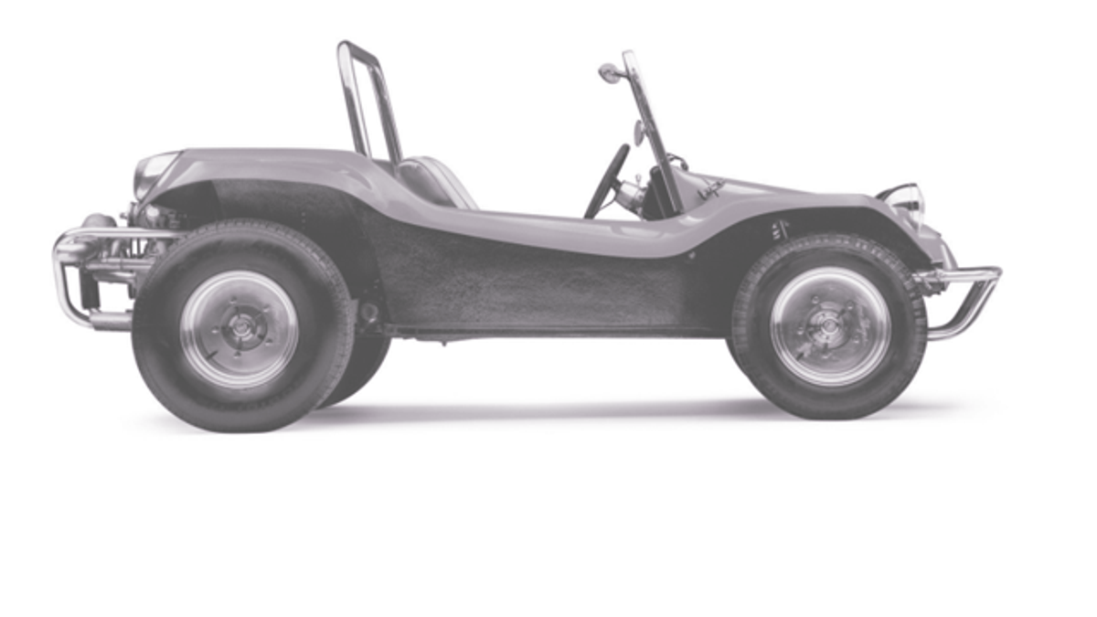 Texas Is Revoking Titles From Dune Buggies And Kit Cars For No ...
