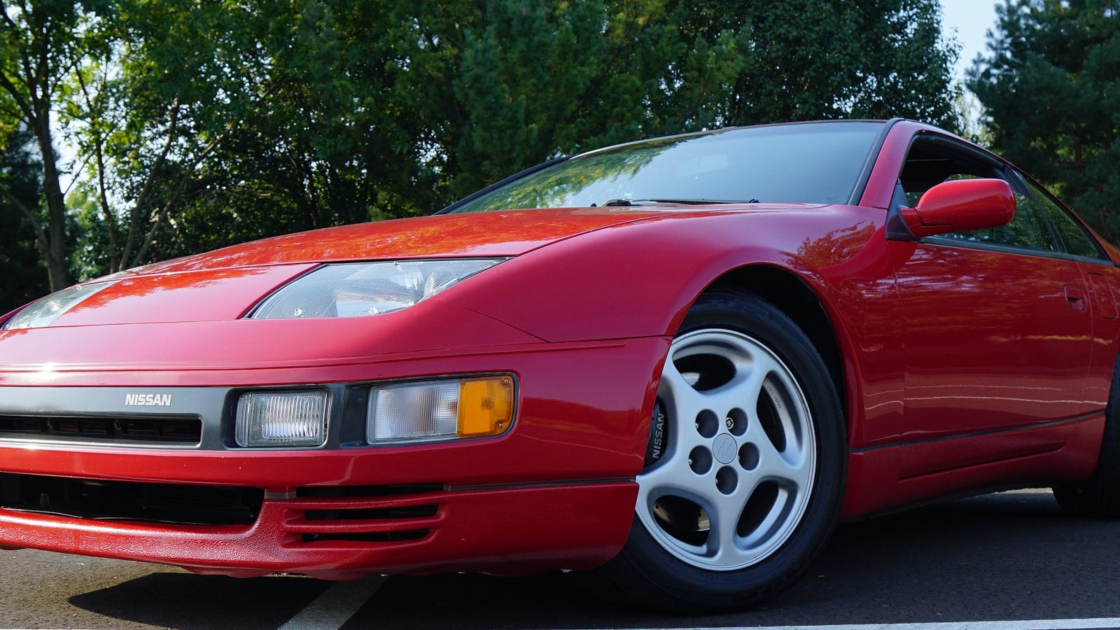 Here\'s What It Cost Me To Drive My Rebuilt Nissan 300ZX Twin Turbo ...