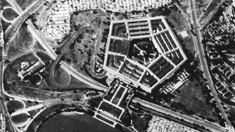 How the US Built Its Super-Secret Spy Satellite Program