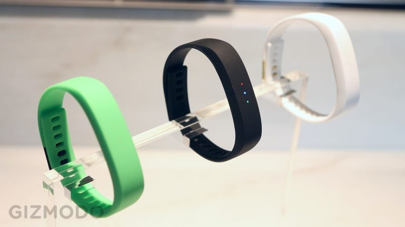 Illustration for article titled Razer's Hard-To-Find Nabu Fitness Band Now Comes In a Cheaper $50 Model