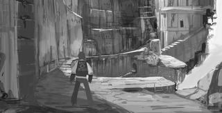 Illustration for article titled Red Ash Kickstarter Falls Short By $280K