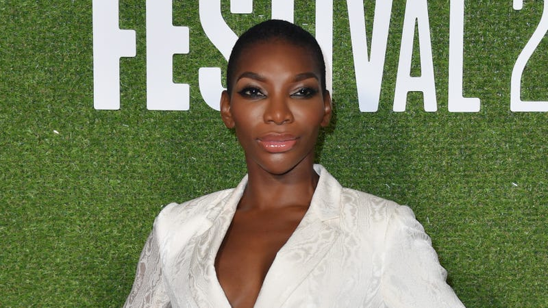 Illustration for article titled Michaela Coel Won't Write a Third Season of Chewing Gum, Loves to Break Hearts