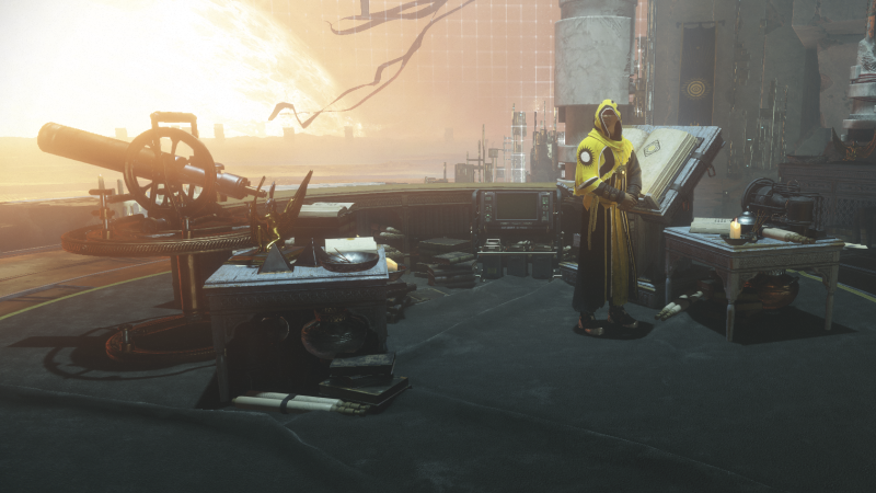 Illustration for article titled 'We've Made Some Mistakes': Bungie Backtracks On Locked Destiny 2 Content